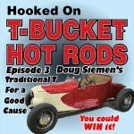 Doug Siemen T-Bucket
