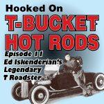 Ed Iskenderian T roadster